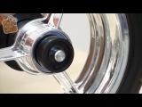 Инструкция по сборке велосипеда Lexus Trike Original Next